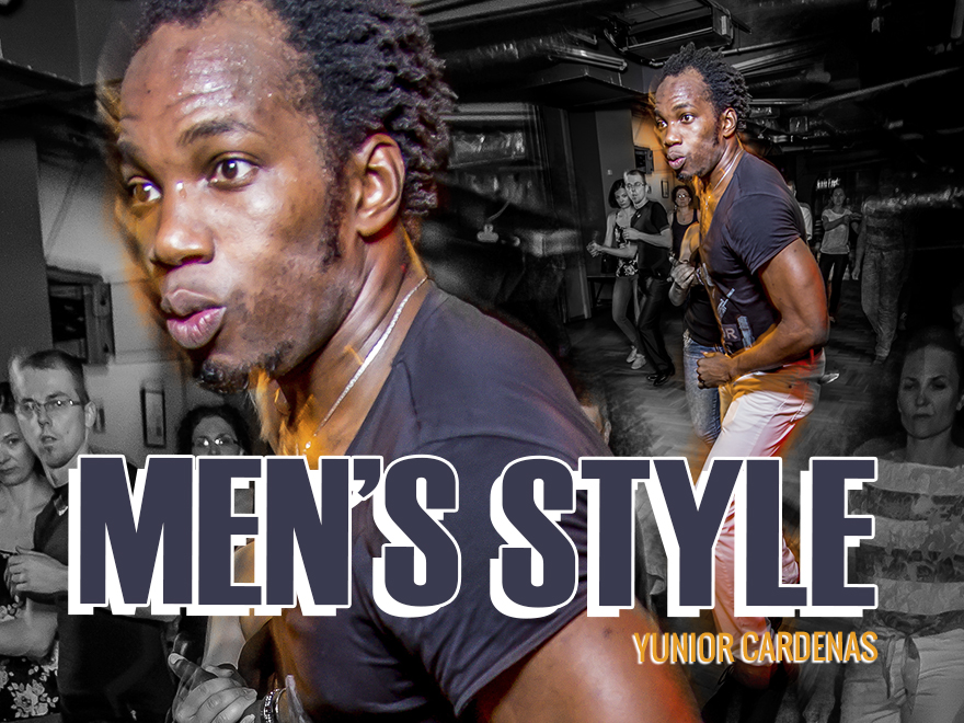 Men's Style z Yuniorem OPEN LEVEL