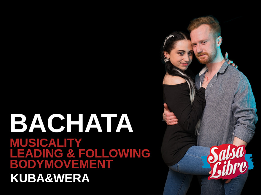 Bachata musicality, leading&following, bodymovement 24.11