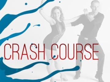 Salsa Crash Course P1 od 06.10