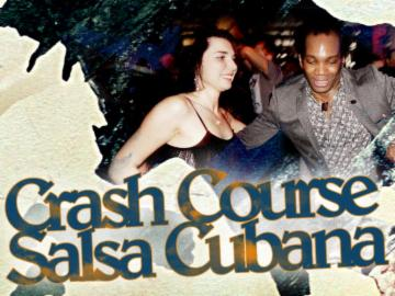 Crash Course Salsa Cubana P1