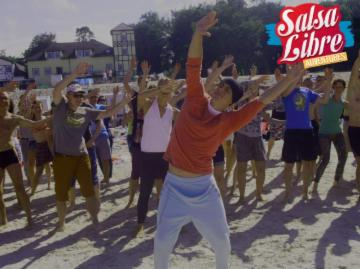 Summer Dream Camp - Ustka 2018