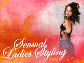 Bachata ladies styling z Adą od 1.10