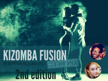 Kizomba Fusion Weekend vol. 2 / 17-18.03