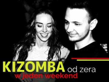 Kizomba Crash Course 10-11.03 Aga & Maciek