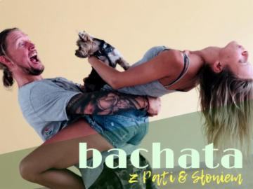 Bachata od podstaw w 1 weekend 2-3.03