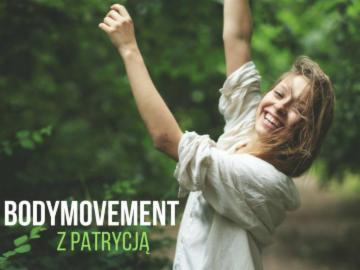 Bodymovement crash course weekednowy 2-3.03
