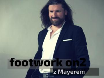 Mayer footwork lab open level 12.10