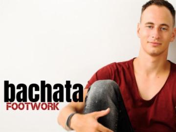 Bachata footwork open z Samborem 3.10